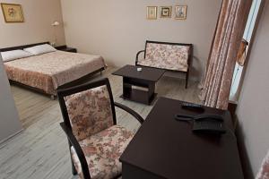Апарт-отель Артепартс - фото 18