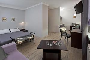 Апарт-отель Артепартс - фото 24