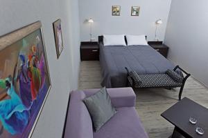 Апарт-отель Артепартс - фото 6