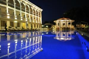 Отель Palace Del Mar - фото 4