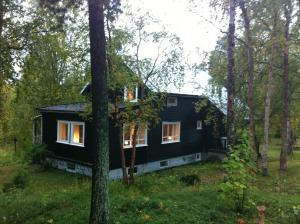 Birk Husky B&B - Accommodation - Svanvik