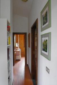 Villa Monsagrati Alto, Holiday homes  Monsagrati - big - 38