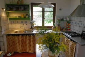 Villa Monsagrati Alto, Holiday homes  Monsagrati - big - 3