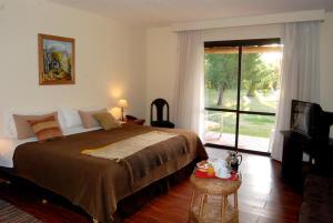 Suter Petit Hotel, Hotels  San Rafael - big - 27