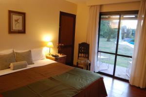 Suter Petit Hotel, Hotels  San Rafael - big - 26