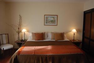 Suter Petit Hotel, Hotels  San Rafael - big - 130