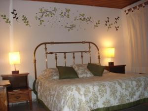 Miravalle Suites, Penziony – hostince  Paipa - big - 6