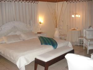Miravalle Suites, Penziony – hostince  Paipa - big - 46