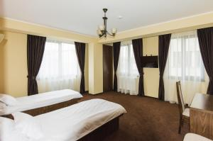 Vila Aris, Bed and Breakfasts  Iaşi - big - 18