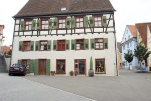 Klosterherberge