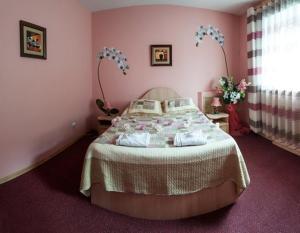 Гостиница Графская Усадьба - фото 16