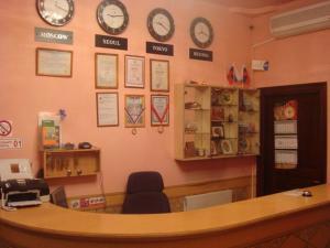 Гостиница Графская Усадьба - фото 27