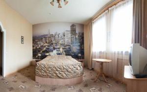 Гостиница Графская Усадьба - фото 21