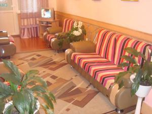 Гостиница Графская Усадьба - фото 24