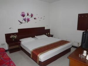Li Jing Apartment Hotel Xi'an