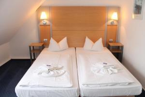 obrázek - Hotel Zum Strand