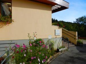 Maison du Kleebach, Prázdninové areály  Munster - big - 21