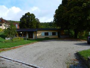 Maison du Kleebach, Prázdninové areály  Munster - big - 59