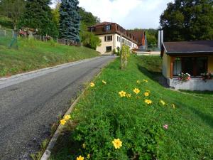 Maison du Kleebach, Prázdninové areály  Munster - big - 57