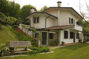 Nearby hotel : B&B La Casa in Collina