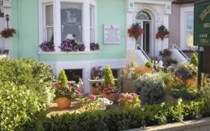 布里塔尼亞賓館 (Britannia Guest House)