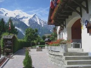 La Savoyarde - Hotel - Chamonix