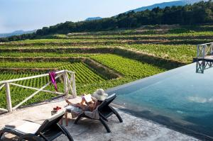 Nearby hotel : Wine Resort Villagrande