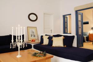 Tamarix Del Mar Suites(Kamari)
