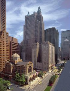 Waldorf Astoria New York (27 of 39)