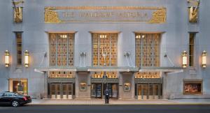 Waldorf Astoria New York (10 of 39)