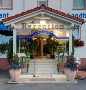 Landhotel Schuff