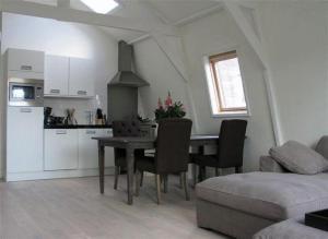 Amsterdam Jordaan Apartments(Ámsterdam)