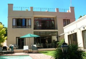 Riversong Guest House, Гостевые дома  Кейптаун - big - 139