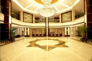 Review Hangzhou Huachen Holiday Hotel