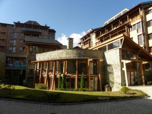Saint Ivan Ski Apartments