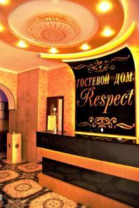 Hotel Respect