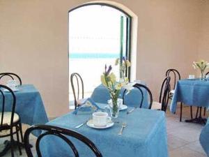 B&B Palazzo Senape De Pace, B&B (nocľahy s raňajkami)  Gallipoli - big - 19