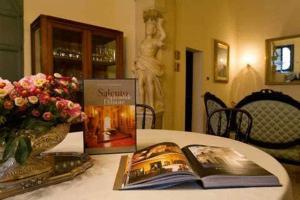 B&B Palazzo Senape De Pace, B&B (nocľahy s raňajkami)  Gallipoli - big - 22