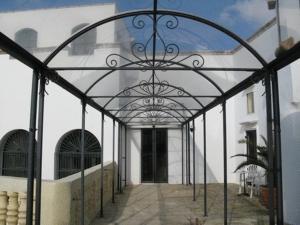 B&B Palazzo Senape De Pace, B&B (nocľahy s raňajkami)  Gallipoli - big - 17