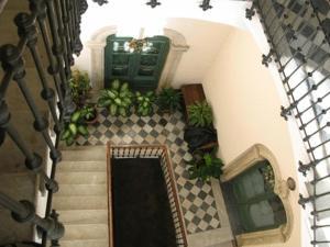 B&B Palazzo Senape De Pace, B&B (nocľahy s raňajkami)  Gallipoli - big - 15