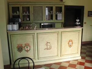 B&B Palazzo Senape De Pace, B&B (nocľahy s raňajkami)  Gallipoli - big - 21