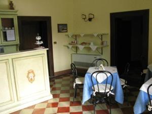 B&B Palazzo Senape De Pace, B&B (nocľahy s raňajkami)  Gallipoli - big - 20