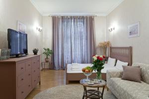 Prime Apartments 5, Apartmanok  Minszk - big - 13