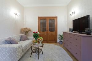 Prime Apartments 5, Apartmanok  Minszk - big - 6