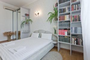 Prime Apartments 5, Apartmanok  Minszk - big - 5