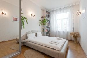 Prime Apartments 5, Apartmanok  Minszk - big - 1