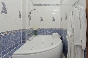 Prime Apartments 5, Apartmanok  Minszk - big - 10