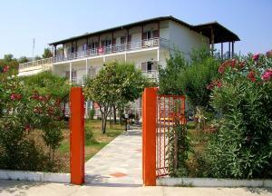 Apartments Ziogas