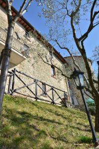 La Petronilla Appartamenti Montepetriolo