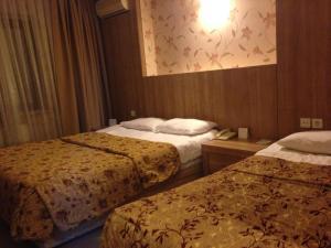 Отель Capital, Анкара